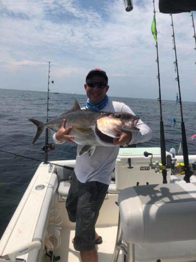 Fishing Charter Perdido Key Alabama