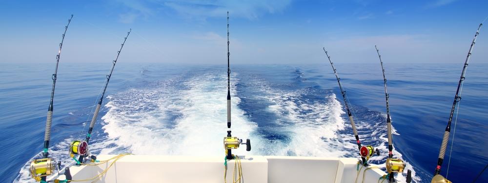 fishing guide Orange Beach Alabama