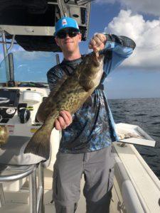 off shore fishing charter Gulf Shores Alabama