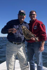 fishing charter Pensacola Beach Florida